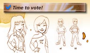 Vote Café